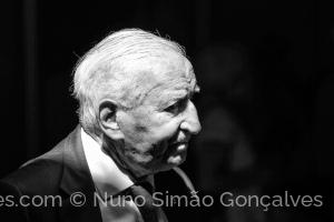 Retratos/Até sempre, Eduardo Lourenço