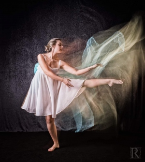 Retratos/Dance