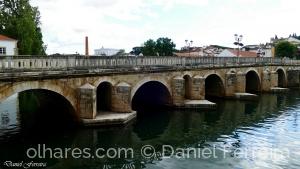/Ponte Velha do Nabão