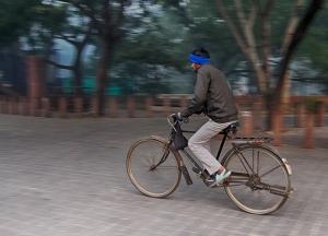 Fotografia de Rua/Biking
