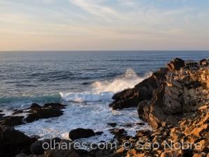 Paisagem Natural/Mar do Baleal