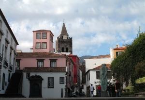 /Funchal Madeira.....