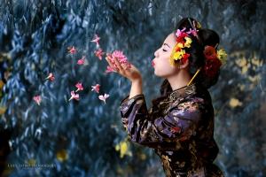 /my lovely geisha
