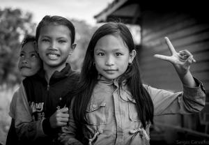 /Girls of Cambodia