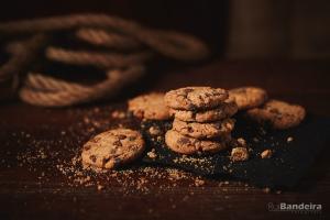 Gastronomia/bolachas de chocolate