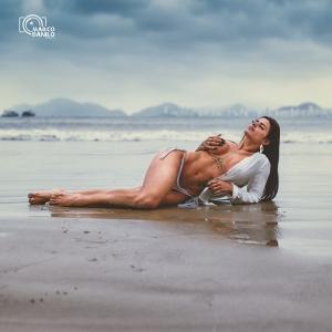 Retratos/Um belo dia Nublado