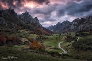 Paisagem Natural/Pelos Trilhos da Montanha