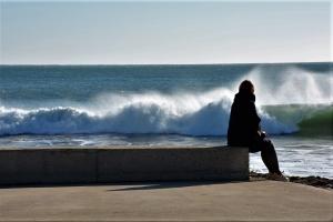 Fotografia de Rua/Contemplação