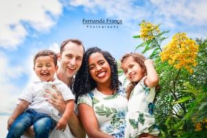 Retratos/Família...