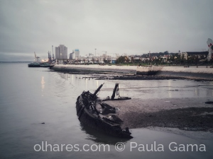 /Todos os rios carregam com os seus destroços