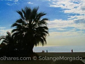 Paisagem Natural/Horas de abandonar a praia