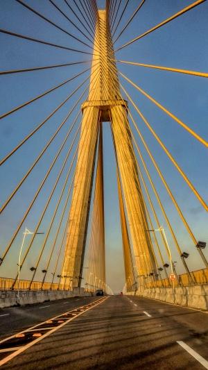Paisagem Urbana/Ponte Manaus AM