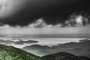 Paisagem Natural/Serra da Graciosa