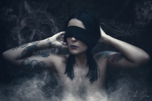 /Dark Mist