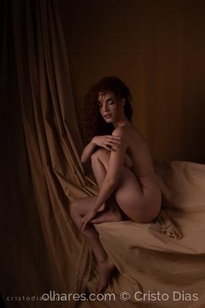 Nus/Bella Karr Nude