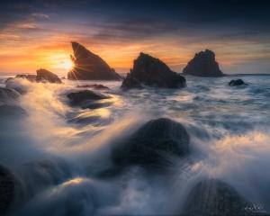 Paisagem Natural/Wave