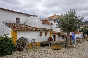 Paisagem Urbana/Aldeia da Mata Pequena, Mafra, Portugal