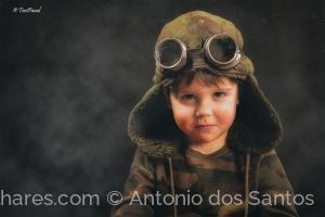 Retratos/Boy IV