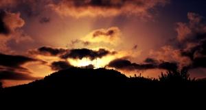 /Um céu que me encanta......