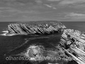 Paisagem Natural/A Ilha de Fora - Baleal - Peniche