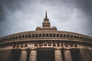 Arquitetura/Sala dos congressos