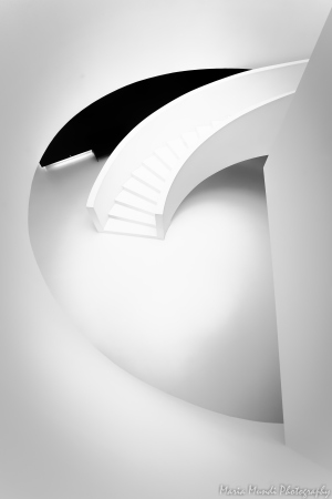 /o Músculo da Escadaria