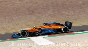 Desporto e Ação/McLaren MCL35 Renault