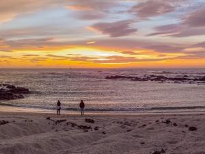 Paisagem Natural/Praia De Matosinhos!!!!