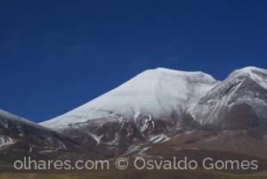 /Vulcão Del Azufre