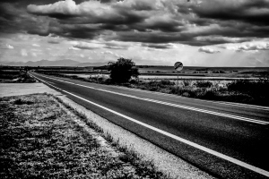 /The road