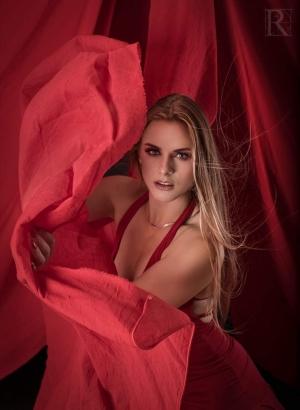Retratos/Red