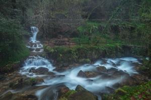 Paisagem Natural/Encontro de Águas