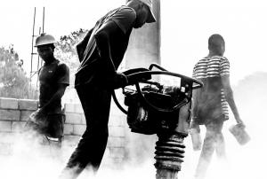 Fotografia de Rua/o sacrifício para o futuro