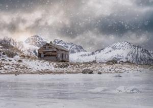 Paisagem Natural/Snow
