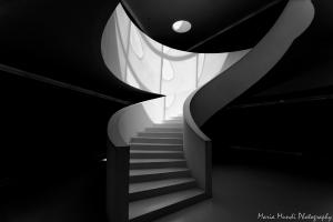 /a Escadaria que tanto me encanta