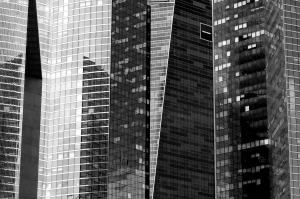 /Arquitetura: Grandes Cidades.