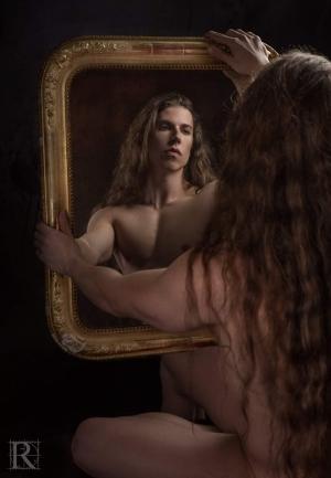 Retratos/Mirror