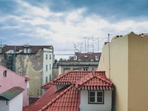 Paisagem Urbana/OlharLx