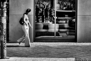 Fotografia de Rua/Reflections