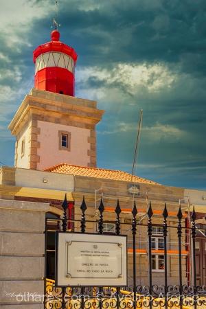 Arquitetura/Cabo da Roca