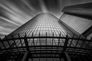 Paisagem Urbana/Skyscraper