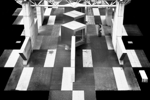 Arquitetura/Arte poética