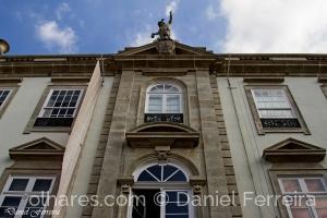 /Palácio do Conde do Bolhão