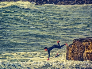 Outros/Kids Surfing