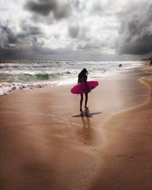 Gentes e Locais/Surfer