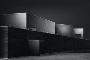 Arquitetura/Light and shadows