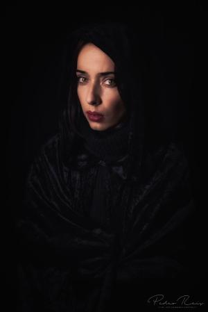 Retratos/Carla Amieiro