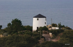 /Um moinho pertinho do mar...