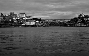 /O rio e a cidade