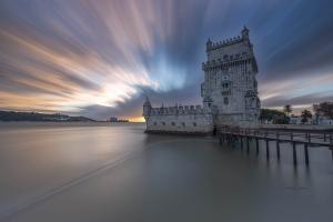 Paisagem Urbana/Torre de Belém